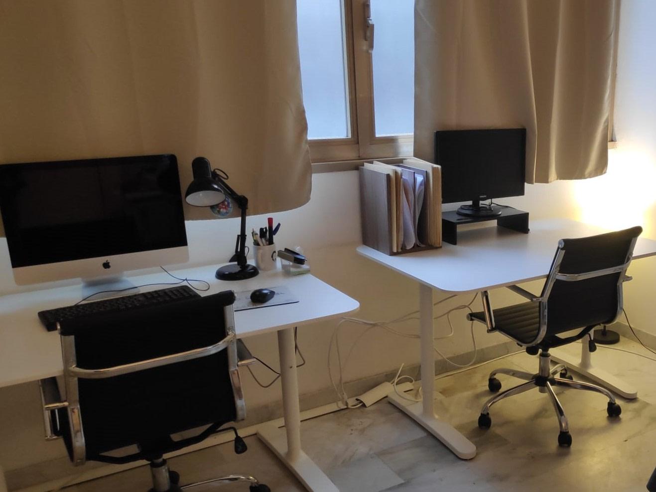 SaidiSEO office